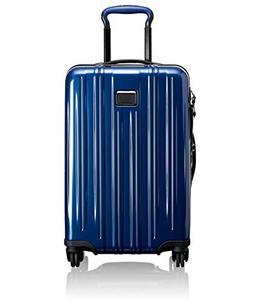Tumi V3 International Expandable Carry-on, Deep Blue