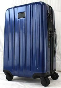 TUMI V3 INTERNATIONAL EXPANDABLE SPINNER CARRY ON SUITCASE 2
