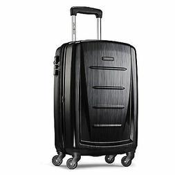 Samsonite Winfield 2 20-Inch Hardside Spinner Carry On Lugga