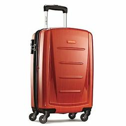 Samsonite Winfield 2 Hardside Luggage with Spinner Wheels Ca