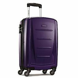Samsonite Winfield 2 Hardside Luggage with Spinner Wheels Ca