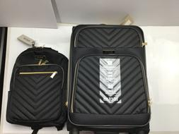 """Kenneth Cole, Women's Chelsea 20"""", 4-Wheel Carry-On Suitcase"""