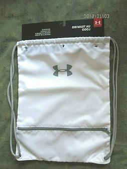 Under Armour WOMEN UA Team Sack pack  Everyday Backpack NEW